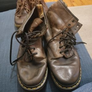 Made in England Doc Martens!